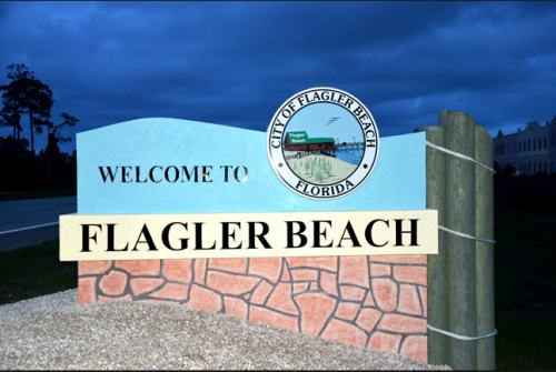 welcome to flagler